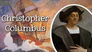 Christopher columbus is bad ThoughtCo
