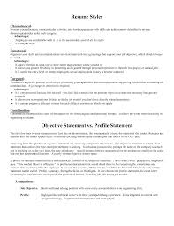 Chief Accountant Resume Sample Example Of Objectives For Resume Free Resume Example And Writing