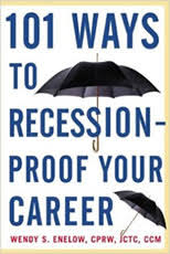 Professional R  sum   Writers     Ways to Recession Proof Your Career