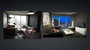 One Bedroom Apartments Chicago The Lex One Bed Youtube