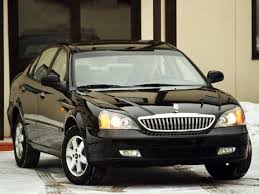 how to buy daewoo evanda inexpensive cars in your city