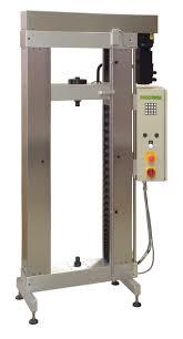 tensile tester universal testing machine aml instruments 50 kn tensile tester