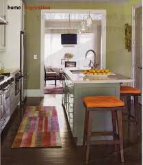 Rugs Kitchen Brilliant Modern Kitchen Mats Mat Great With Image Of Decorating