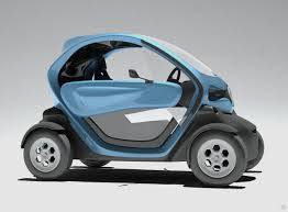 All Renault Models Twizy Electric Car Renault 3d Asset Cgtrader