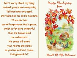 greeting for thanksgiving thanksgiving breath of life online ministry