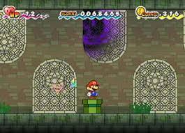 paper mario  ds help Paper Mario  Color Splash Official The Adventure Unfolds Trailer