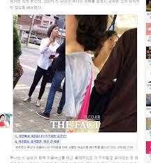 Dating Rumors Involving f x      s Luna Float Around  SM Denies and     Soompi