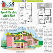 9 house planning sri lanka arts lankan architects plans designs