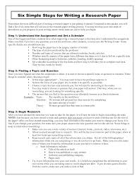 Steps For Research Paper Writing   Top Rated Writing Website steps for research paper writing