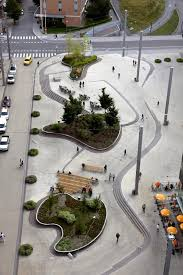 Urban Landscape Design by Best 25 Landscape Architects Ideas Only On Pinterest Landscape