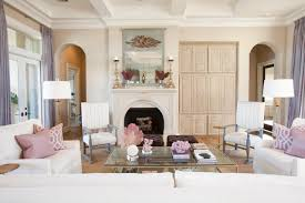 Feminine Living Room by Photo Page Hgtv