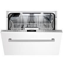 gaggenau df250 160 integrated dishwasher kitchen things