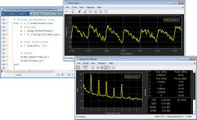 features dsp system toolbox matlab u0026 simulink