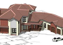 Small House Build Architecture How To Save The Budget By The House Building Plans
