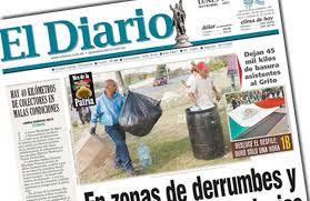 Diario del narco