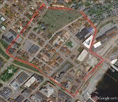Map Of Portland Maine by Sustain Southern Maine Portland India Street Neighborhood