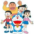 Doraemon: ตัว
