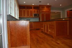 Kitchen Cabinet Inside Designs by Light Cherry Kitchen Cabinets Photo Gallery Pretty Inside Design