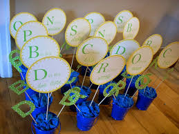 unique baby shower favors to make yourself great baby shower