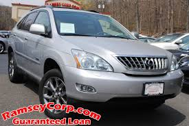 lexus used reading used 2009 lexus rx 350 for sale west milford nj