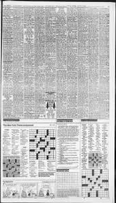 belgian sheepdog crossword clue pittsburgh post gazette from pittsburgh pennsylvania on november