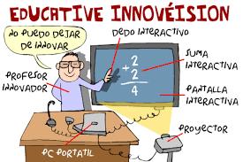 Innovando...
