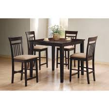 Ashley Furniture Round Dining Sets 7 Piece Round Dining Set Universal California Hollywood Hills 7