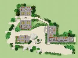 floor plans for hotels resorts real estate sales
