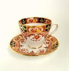 royal heidelberg winterling bavaria bone china vintage cup and