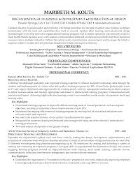 Personal Trainer Resume Example No Experience resume trainer resume sample