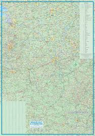 Luxembourg Map Maps For Travel City Maps Road Maps Guides Globes Topographic