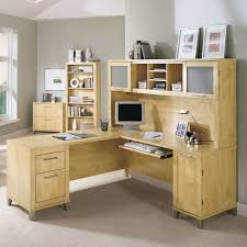 Ikea Computer Desk With Hutch by Best L Shaped Computer Desk With Hutch Thediapercake Home Trend