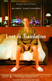 Perdidos en Tokio (Lost in Translation)