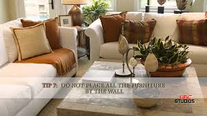 Furniture Of Living Room How To Arrange Your Living Room Furniture Youtube