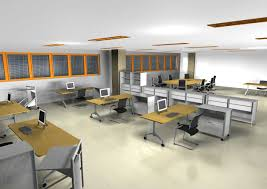 Open Home Office Open Office Space Design Office Furniture Los Angeles Used And