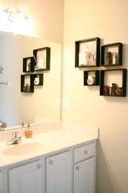 bathroom cool bathroom wall shelf ideas bathroom wall shelf