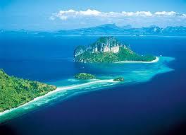 หมู่เกาะปอดะ