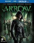 Arrow Season 2 Blu-ray release date and details announced