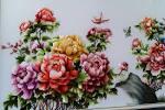 Toàn Quốc - Tranh Thêu XQ- Tranh thêu tay Sản phẩm của sự tài <b>hoa</b> <b>...</b>