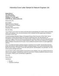 How To Write Cover Letter For Internship  cover letter internship     Sample Internship Cover Letter Examples   writing a cover letter for an internship