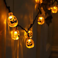 halloween led string lights u2013 festival collections