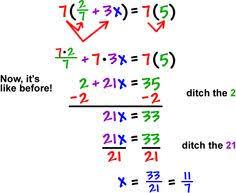 My Math Answer