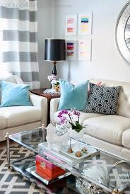 Coffee Table Decorating Ideas How To Style Your Coffee Table - Living room side table decorations