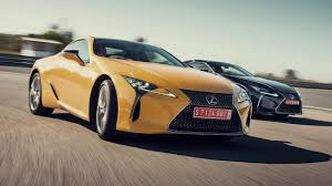 lexus lc 500 price in philippines which lexus lc is better v8 or hybrid top gear