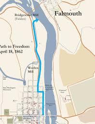 Exodus Route Map by The Exodus Begins John Washington U0027s Greatest Journey Mysteries