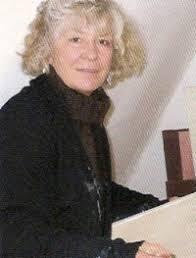 """... """"Der künstlerische Mensch"""" bei der Bildhauerin Gisela Drescher ... - hoyos_portrait"""