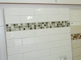 White Subway Tile Backsplash Ideas by Decorative Bathroom Tile Full Size Of Bathroom Decorative