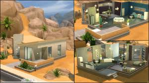 home design modern house floor plans sims 4 rustic compact