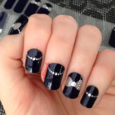 black ooh la la nail u0027s blog