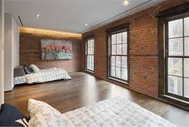 Floors And Decor Plano by Flooring Faux Brick Panels With Transom Windows And Cozy Floor